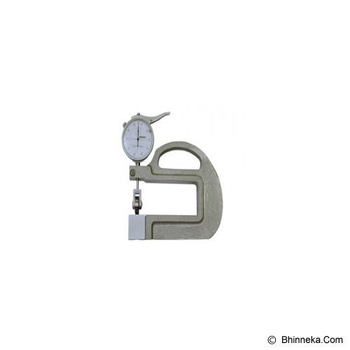 KRISBOW Thickness Gage Roller Type [KW0600446] - Alat Ukur Ketebalan
